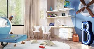 Kids Bedroom Decor Revamp You Child S Study Corner With These Pieces