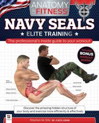 anatomy of fitness navy seals with