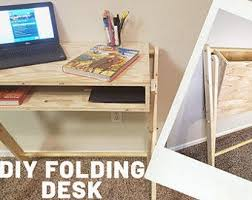 Childrens Desk Etsy