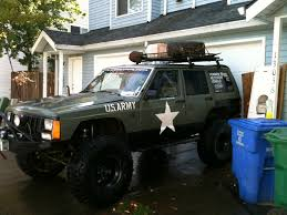 diy paint jobs jeep cherokee forum