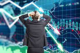 Image result for market crash