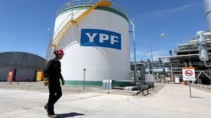 Quienes son los candidatos a asumir la conducción de YPF con el nuevo  Gobierno