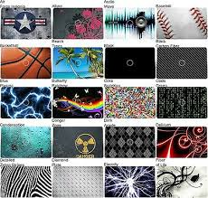 Any 1 Vinyl Decal Skin For Dell Inspiron 17r N7010 Laptop Lid Free Us Shipping Ebay