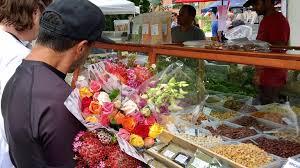 the best street food markets in sydney