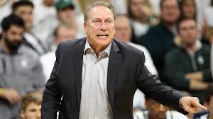 College Basketball Podcast: Can Tom Izzo get Michigan State back on track  after a shocking 5-3 start? - CBSSports.com