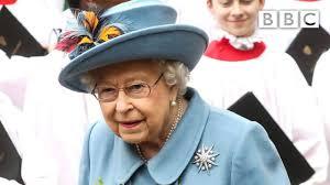Discorso Regina Elisabetta II stasera in tv: orario d'inizio e ...