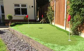 artificial putting greens for your home