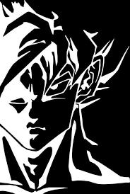 Dragon Ballz Anime Goku Super Saiyan Vinyl Decal Sticker Car Wall Mymonkeysticker Com