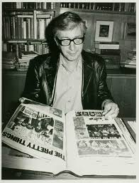 Edwin Morgan: Three Transitionary Poems by James… | Poetry Magazine