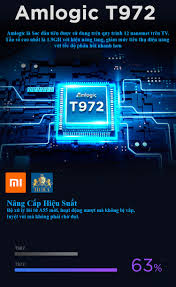 Tivi Xiaomi 43Inch E43S Pro - Ultra HD 4K - Giải Mã 8K - Công Nghệ 5G -  HERA Thiết bị Thông Minh - Sản Phẩm Chất Lượng