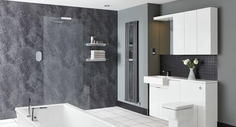 Bathroom Wall Paneling - A Fresh New Look