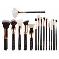 pcs nylon eye lip makeup brushes