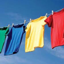 sy outdoor clothesline