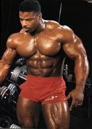 Aaron Baker | Bodybuilding, Bodybuilding training program, Fit ...