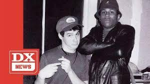 Beastie Boys' Ad-Rock Reveals That He Actually Discovered LL Cool ...