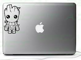 Wall Decals Stickers Guardian Of The Galaxy I Am Groot Vinyl Decal Sticker For Car Laptop Consoles Home Furniture Diy Tallergrafico Com Uy