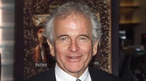 British actor Ian Holm, 'Lord of the Rings' star, dies at 88