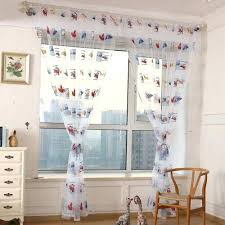 Boys Window Curtains Decorating Sugar Cookies With Royal Icing Cartoon Car Voile Sheer Kids Room Valances Sutanrajaamurang