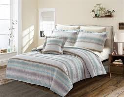 savannah blue luxury 8pc twin bedding