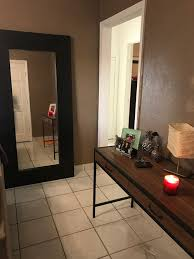 help what to do with this big ikea mirror