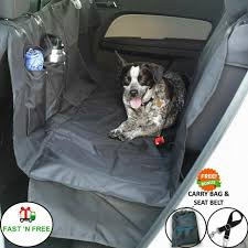 kag dog car seat covers dog seat cover