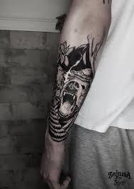 Twoj Salon Tatuazu W Gdyni Zajawa Tattoo Studio