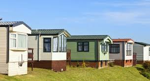 you should be investing in mobile home