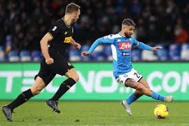A che ora Napoli Inter Coppa Italia? Ecco l'orario ufficiale della sfida