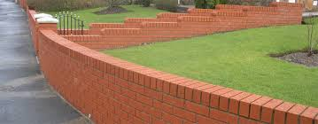 how to build garden walls the right way