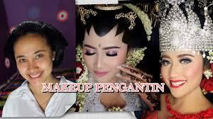 wedding makeup routine by ari izam