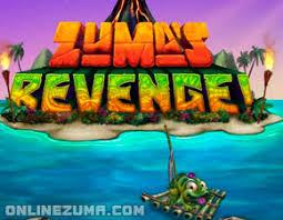 zuma games play deluxe revenge