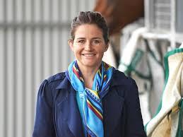 Jockey Michelle Payne Rides Back into ...
