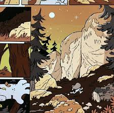 SPOILERS: spoiler images CONTINUED for Hilda and The Mountain King ...