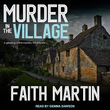 Di Hillary Greene: Murder in the Village (Audiobook) - Walmart.com -  Walmart.com