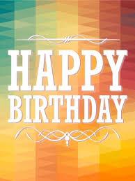 birthday quotes rainbow color happy birthday card rainbow color