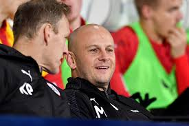"""Barnsley: Adam Murray says his response to constant manager questions """"must  sounds boring""""   The Star"""