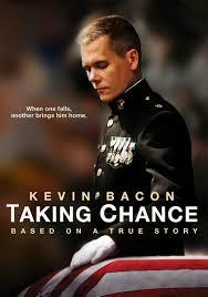 Taking Chance - Il ritorno di un eroe - Film (2009)