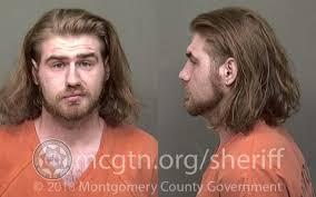 FRIEND ADRIAN PAUL- Evading Arrest, Probation Violation- Bond ...