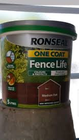 Fence Paint For Sale Fences Fence Posts Gumtree