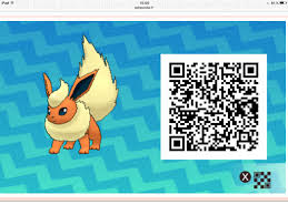 Pin by jasmine craft on Pokemon sun and moon qr codes