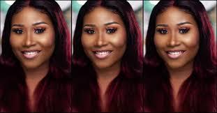 top ghanaian makeup artist y looks