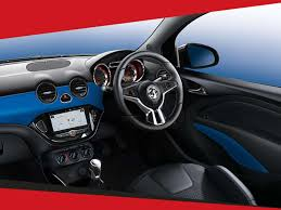 Vauxhall Adam Griffin   Brandish Vauxhall Coventry, Danetre Used Car Centre    Vauxhall Approved Service Centre, Great Central Vauxhall Rugby   Midlands  Vauxhall