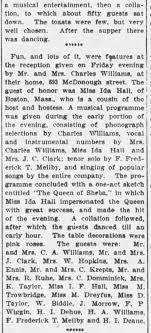 1903 ida hall - Newspapers.com