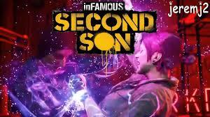 inFAMOUS Second Son - Combat + Histoire de Fetch (Abigail Walker ...