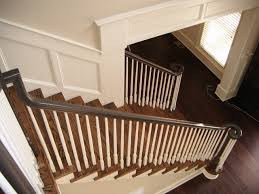 Ivy Hall - Traditional - Staircase - Other