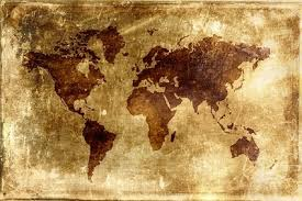 old world map free stock photos