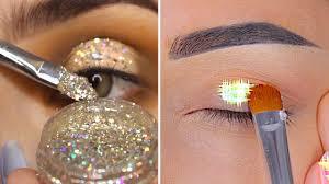 top 10 easy eye makeup tutorial