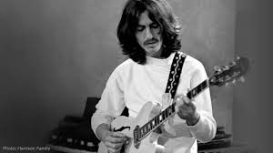 Celebrate George Harrison's birthday with exclusive specials on SiriusXM |  Hear & Now