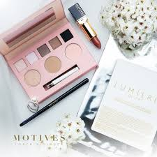 collection for motives beauty advisors