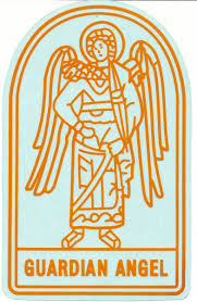 Cdangel Orthodox Car Decal Guardian Angel Eastern Giftshop